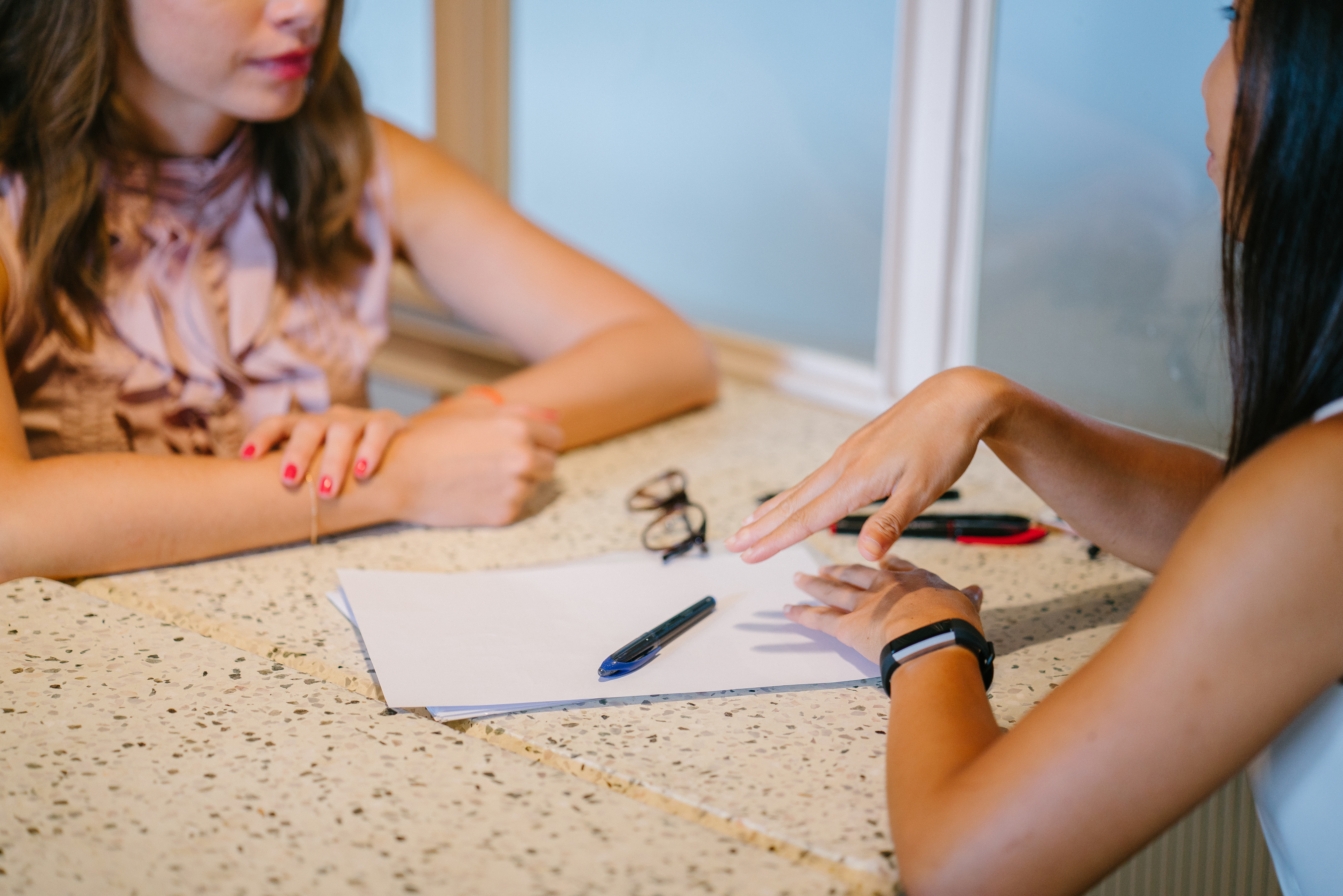 How to Talk About Your Sorority Experience in Job Interviews