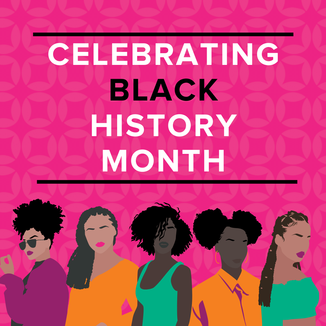 Recognizing Black History Month in Our Organizations